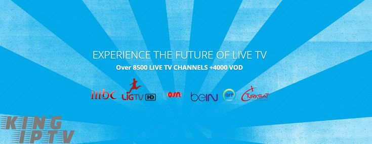 It is the age of the internet. Everything will be smart and go ahead with …   – IPTV Channel Provider Online
