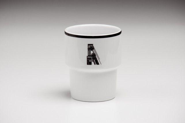 kubek szyb #gryfnie #mug #silesia