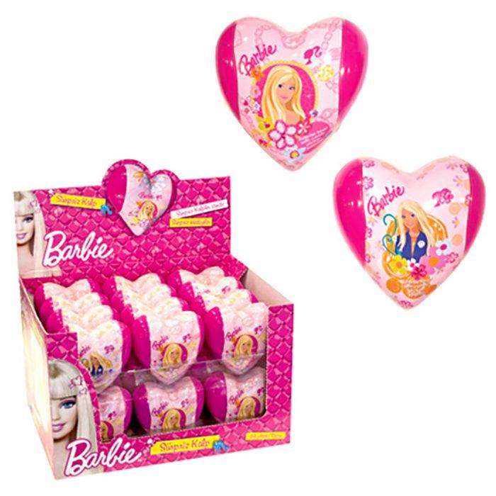 Barbie Sürpriz Kalp