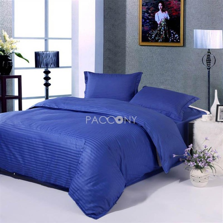 Best Bedding Images On Pinterest Bedding Sets Duvet Covers - Blue solid color king size comforter