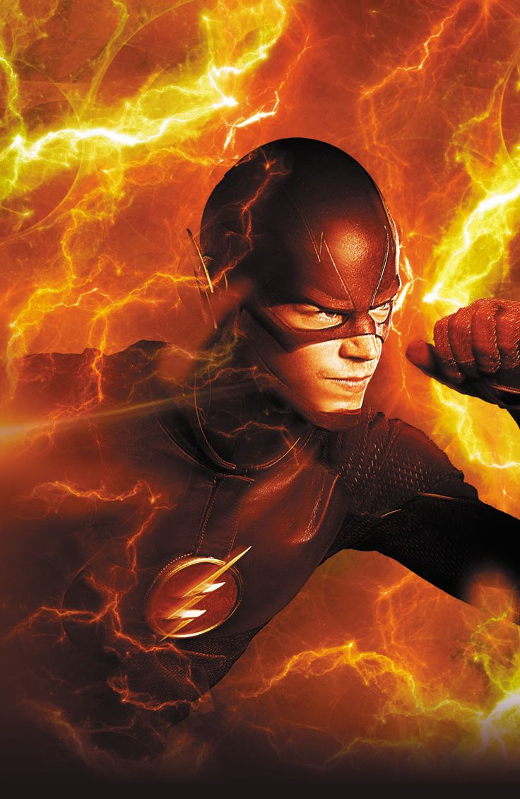 """""""The Flash Season Zero"""" is set in the time of the CW series! Don't miss issue 2 by """"Arrow"""" point man Andrew Kreisberg as CC CSI Barry investigates WTF'ing snakebites on a WTF'ing body!"""