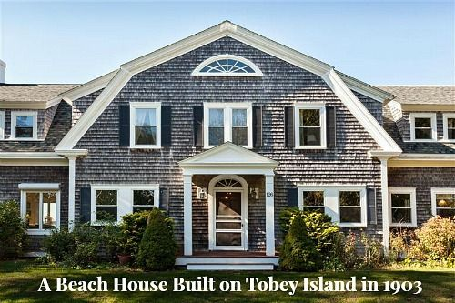 1000 images about new england charm on pinterest for Cape cod waterfront homes for sale