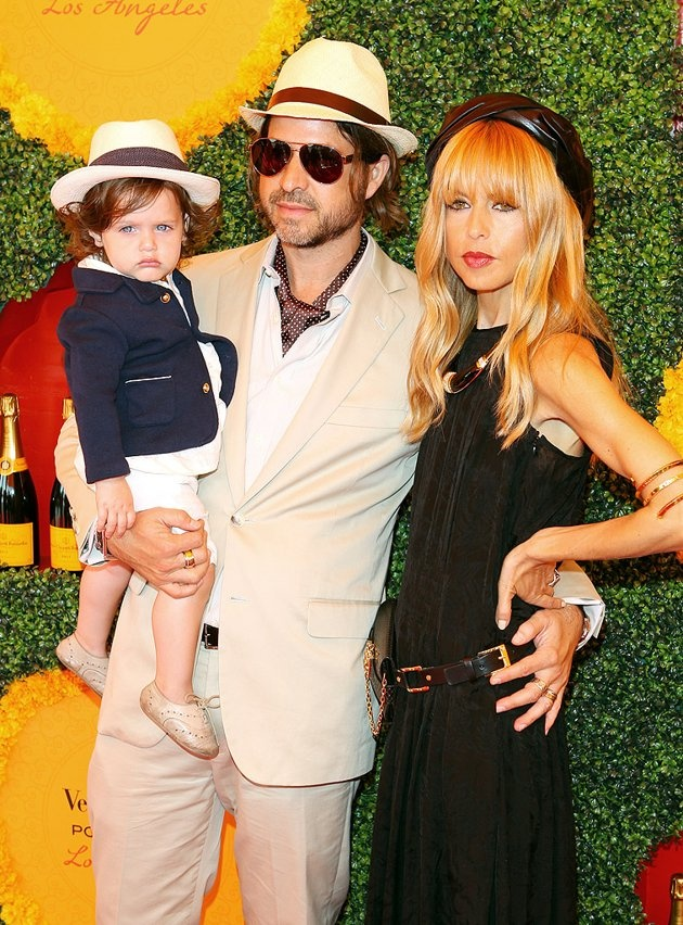 Classic boy's outfit. I must find his shoes. Anyone want to help me!? Rachel Zoe