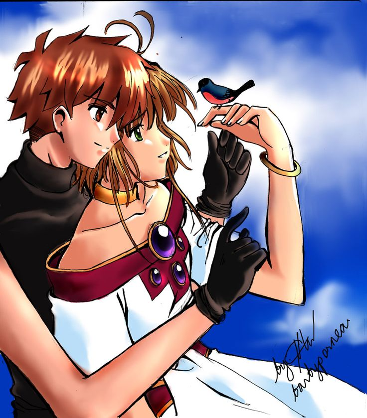 74 Best Images About Tsubasa World Chronicles Clamp On: 91 Best Tsubasa Images On Pinterest
