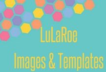 Your source for LuLaRoe images, background templates, and more!