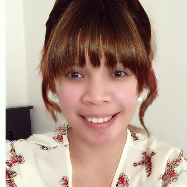 Top 100 hairstyle app photos With bangs 💇 #hairstyleapp #hairstylechallenge See more http://wumann.com/top-100-hairstyle-app-photos/