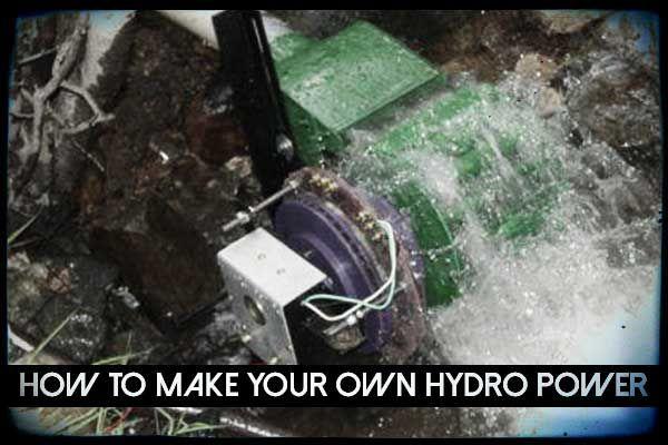 78 Best Hydro Power Amp Ram Pumps Images On Pinterest