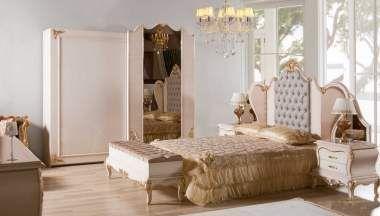 Bağdat Klasik Yatak Odası  | 22882,4 TL