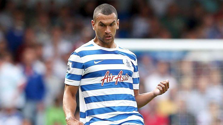 QPR confirm departure of defender Steven Caulker by mutual consent