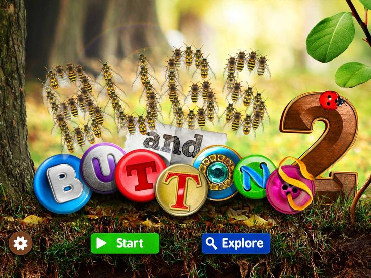 Kids explore 18 different activities that teach early learning concepts such as counting, patterns, shapes, logic and more. And they do it while playing with realistic-looking bugs. http://www.techwithkids.com/Review/SR01089S/bugs-and-buttons-2
