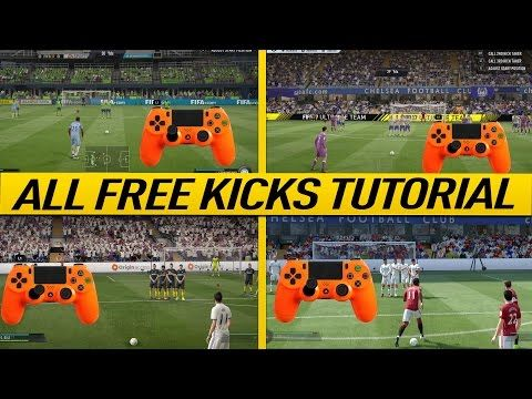 """http://www.fifa-planet.com/fifa-17-tips-and-tricks/fifa-17-free-kick-tutorial-all-free-kicks-new-hidden-secret-old-how-to-score-goals/ - FIFA 17 FREE KICK TUTORIAL - ALL FREE KICKS (NEW, HIDDEN, SECRET, OLD) - HOW TO SCORE GOALS  FIFA 17 ALL TYPES OF FREE KICKS TUTORIAL – Learn the new free kick. Learn how to score free kick goals everytime ►Buy Cheap & Safe FIFA 17 COINS –  – Discount Code """"Krasi"""" for 8% OFF ►Cheap Game Codes & XB"""