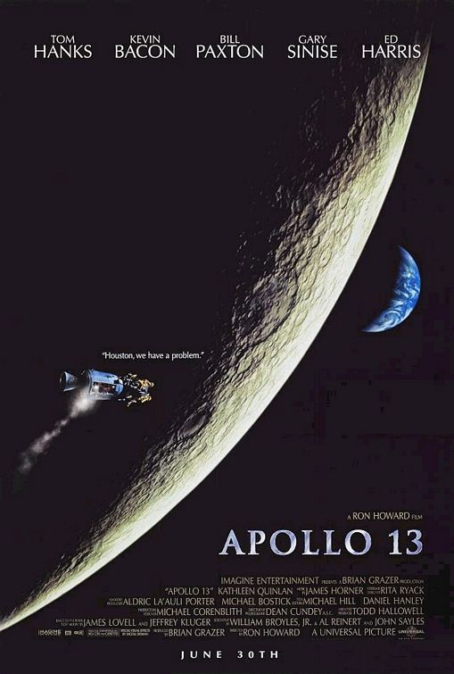 Best Homecomings in Movie History: Apollo 13 - Thoughts on Real Estate - Coldwell Banker Blue Matter