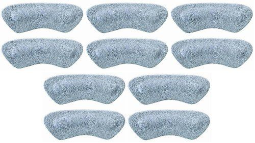 Pedag Stop Padded Leather Heel Grips, Gray, Five Pair Pedag http://www.amazon.com/dp/B008S9O67I/ref=cm_sw_r_pi_dp_vHpGub1MQCJAB