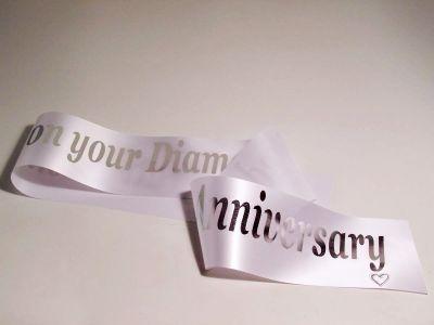 Best th wedding anniversary invitations images