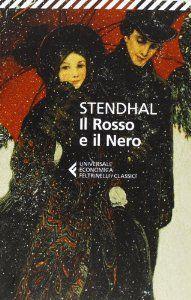 Amazon.it: Il rosso e il nero. Cronaca del 1830 - Stendhal, F. Bertoni, L. M. Sponzilli - Libri