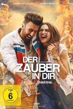 Imtiaz Alis: Der Zauber in dir - Tamasha  #film #movie #women #romance #romantik #news #website