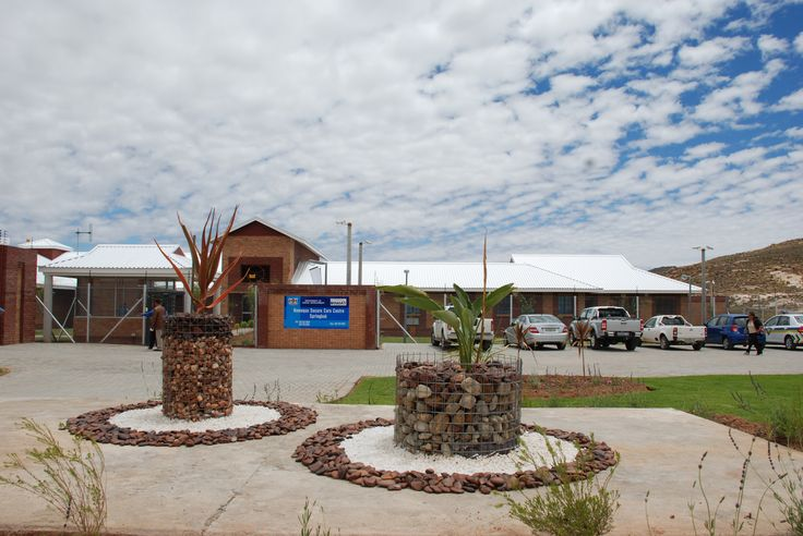 Northern Cape -  The Springbok Child and Youth Care facility was designed and implemented by BOSASA to provide secure care services to children in trouble with the law. Not only is it the largest town within Namaqualand, but it's also the pride of the province. Additionally, we saw a strong need for this kind of safe haven due to the history of poverty in the area.