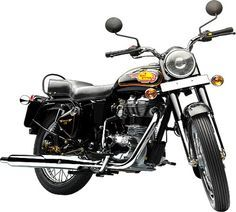 Royal Enfield Bullet 350 Price & Specifications in India