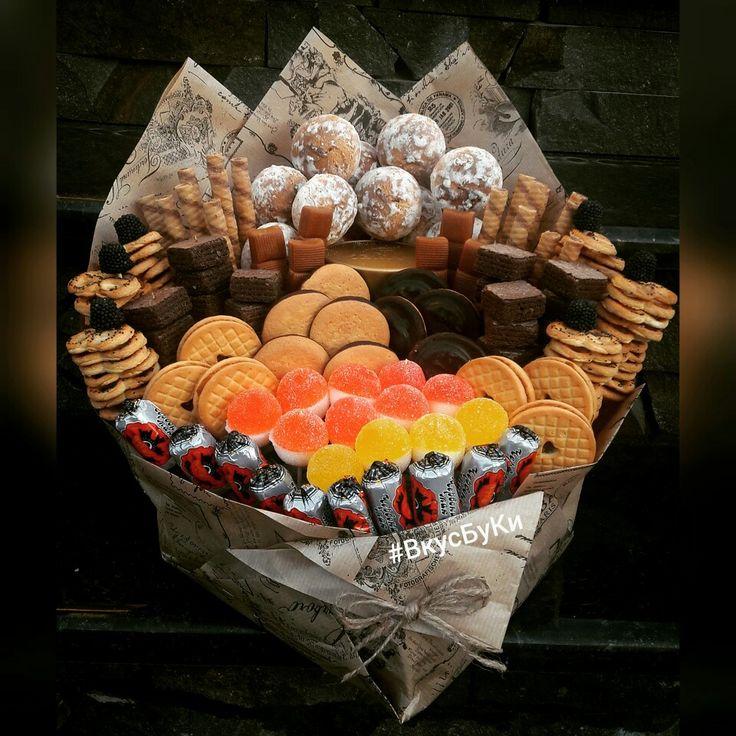 Сладенький подарок @vkusnie_buketi_kiev