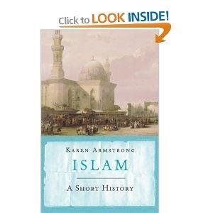 Islam: A Short History (UNIVERSAL HISTORY) Karen Armstrong
