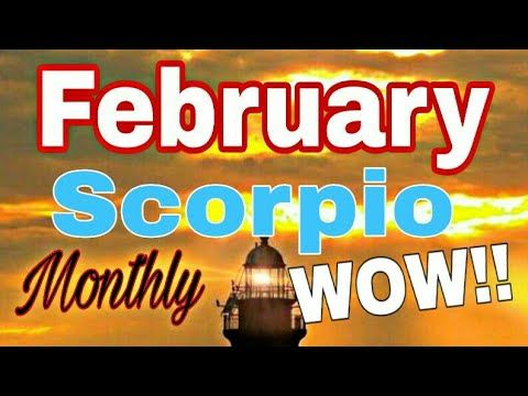 Scorpio This Week Love
