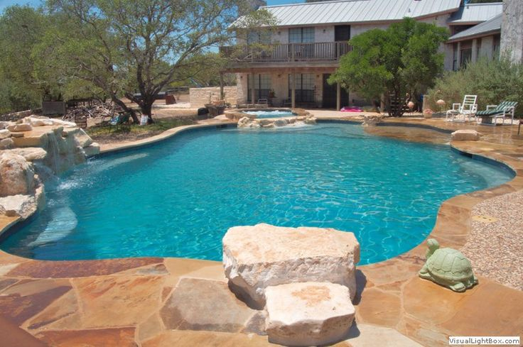 17 Best Ideas About Swimming Pool Builders On Pinterest Pool Builders In Ground Pools And