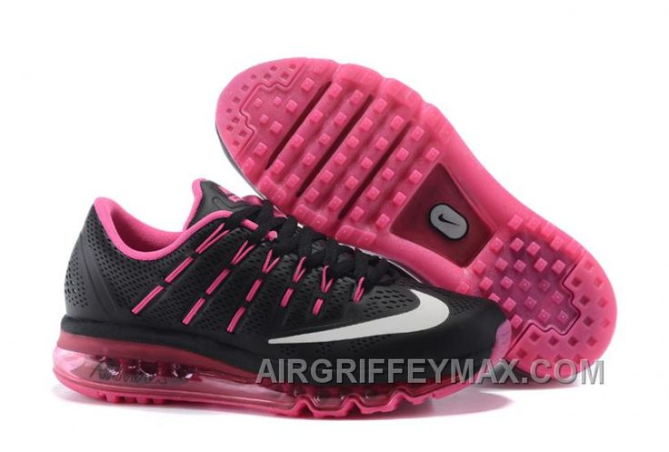 http://www.airgriffeymax.com/new-arrival-nike-air-max-2016-leather-womens-shoes-black-pink.html NEW ARRIVAL NIKE AIR MAX 2016 LEATHER WOMENS SHOES BLACK PINK Only $90.00 , Free Shipping!