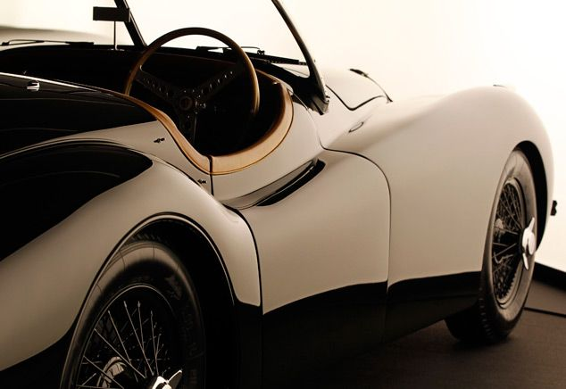 The Ralph Lauren Classic Car Collection >> TotallyCoolPix