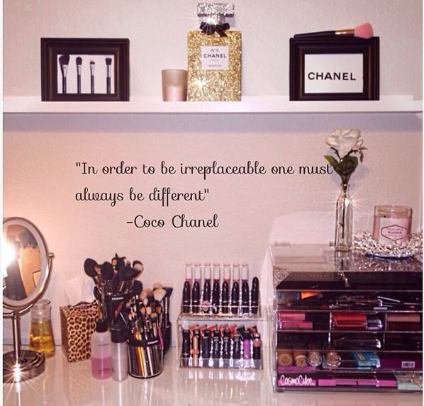 In order to be irreplaceable once must always be different.