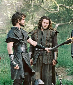 king arthur 2004 | King Arthur 2004 Gawain