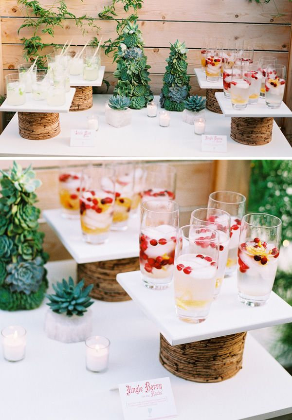 Christmas Drinks Party Ideas Part - 43: 28 Best Holiday Cocktail Party Images On Pinterest | Food Magazines,  Holiday Cocktails And Magazine Covers
