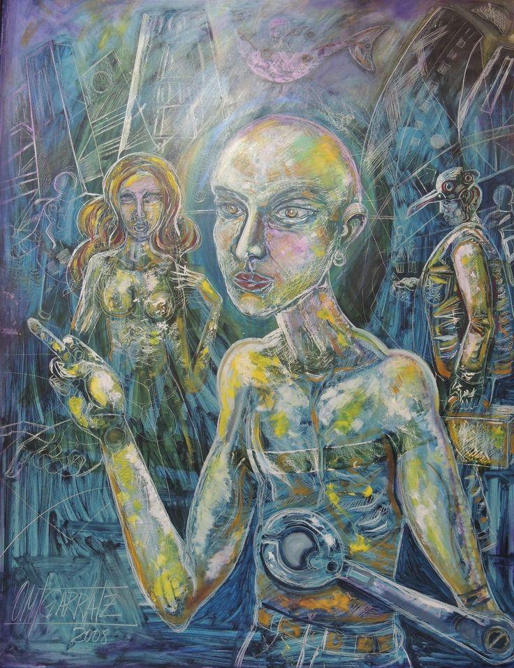 PAINTIGS, ART,