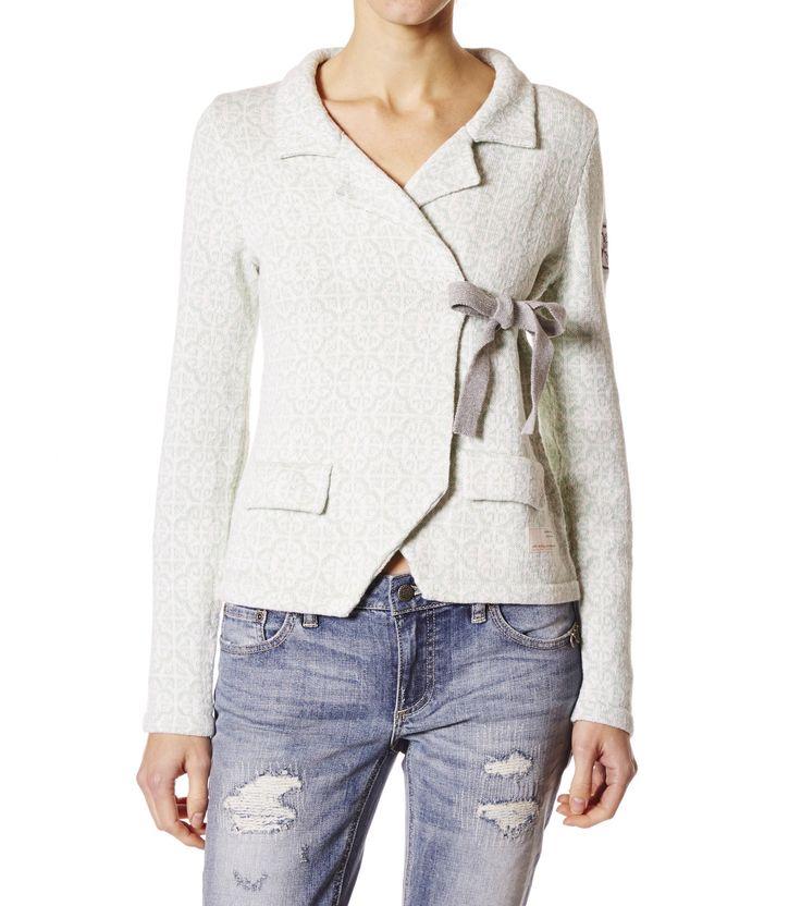 lovely knit jacket - Odd Molly Boutique