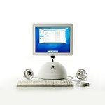 iMac G4 - Wikipedia, the free encyclopedia