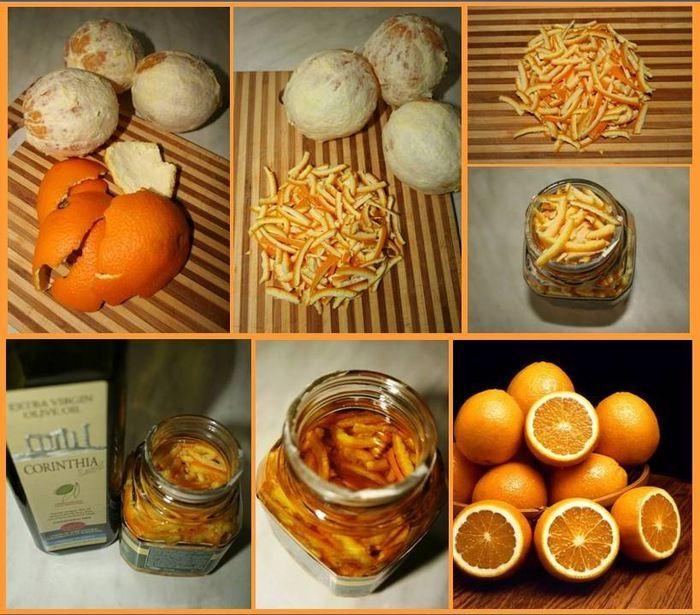 Домашнее апельсиновое масло. Обсуждение на LiveInternet - Российский Сервис Онлайн-Дневников