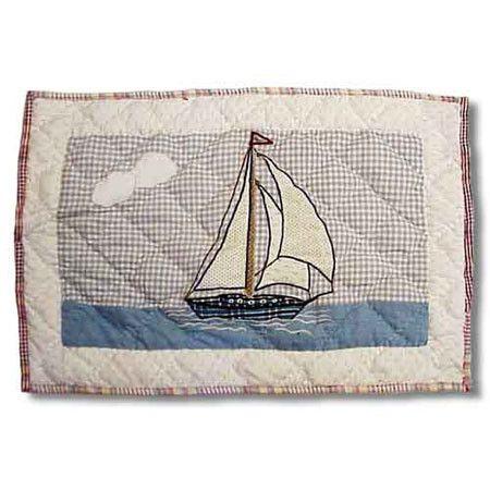 Nautical Placemat