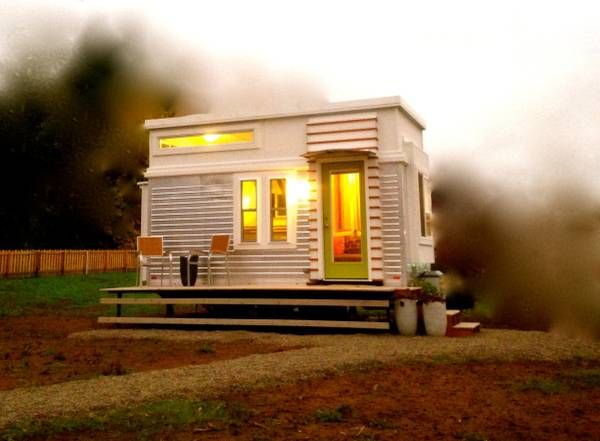 Modern Tiny House On Wheels 159 best tiny houses images on pinterest | small houses