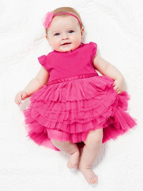 Mejores 16 imágenes de Baby Girl Dress Online en Pinterest ...