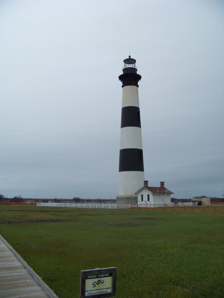 Outer Banks, North Carolina: Bodie Lighthouse