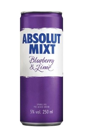 Pernod Ricard is taking its Absolut vodka brand into the UK ready-to-drink market with the launch of Absolut Mixt.