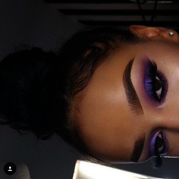 Make-up-Liste seit Make-up-Kit von Mac speichern Lidschatten sieht Namen, natürlich aussehende …   – Eyeshadow Looks
