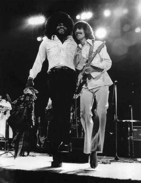 Resultado de imagem para George Harrison-US Tour 1974