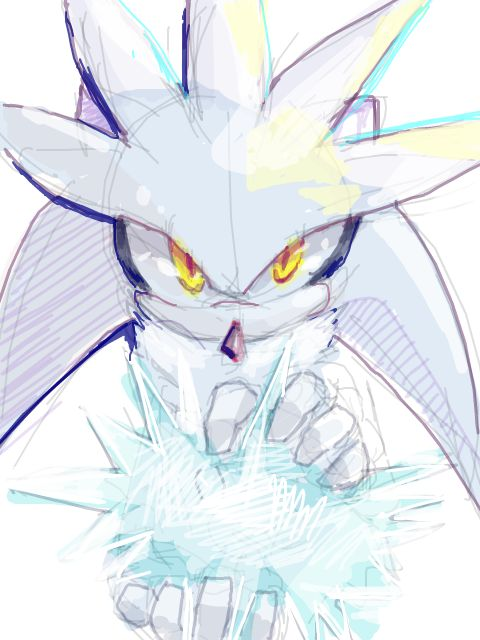 best 25 silver the hedgehog ideas on pinterest sonic