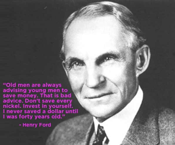 a biography and life work of henry ford a ford car company founder Henry ford ii facts: henry ford from the navy so that he could aid in operating the company in its war work on henry ford ii there is no biography of.