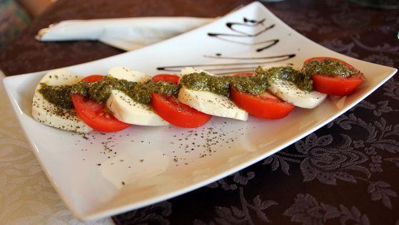 Salata Caprese Roco Izvin