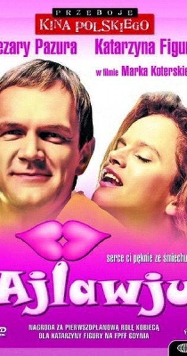 Directed by Marek Koterski.  With Cezary Pazura, Katarzyna Figura, Zbigniew Buczkowski, Jan Jurewicz.