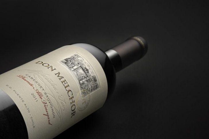 Revista #Forbes destaca a vino chileno entre los diez mejores del mundo