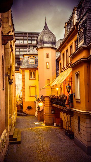 Mainz Crazy