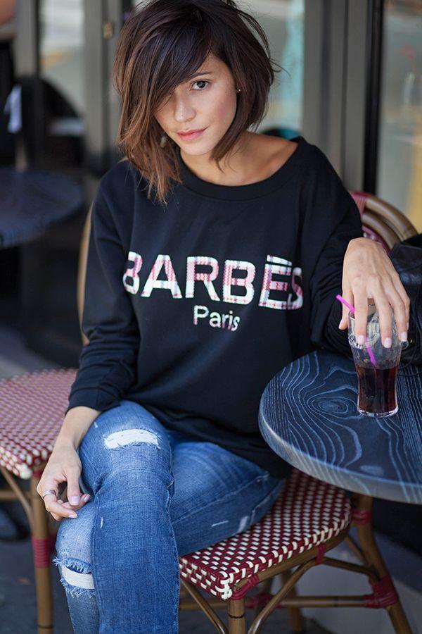 BARBÈS | Les babioles de Zoé : blog mode et tendances, bons plans shopping, bijoux: