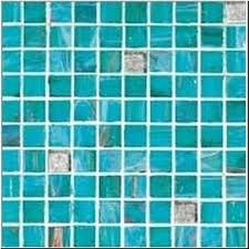 mosaico per bagno turchese - Google Search